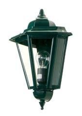 Semi-klassieke buitenlamp JH2629