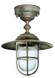 Maritiem plafondlamp voor buiten F23164