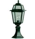 JH 2410 + 2300 Semi klassieke buitenlamp