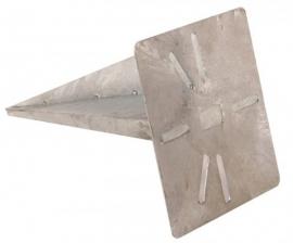 Grondspie  F 400
