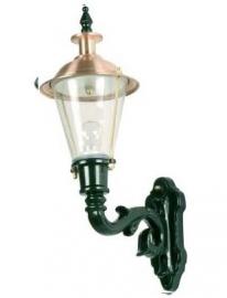 Parijs 8K Klassieke buitenlamp