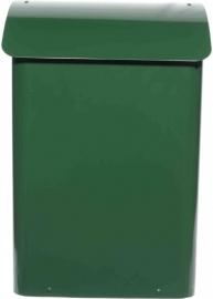 SafePost brievenbus 14 groen