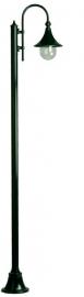 HP 251/66 Semi klassieke buitenlamp
