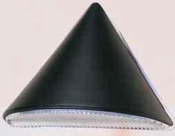 Definex muurlamp C0018