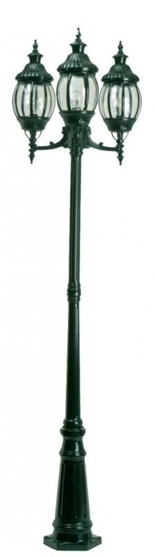 Semi klassieke buitenlamp HP 281/53