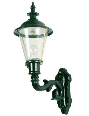 Parijs 8 Klassieke buitenlamp