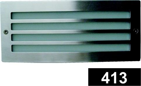 Spotpro buitenlamp F413