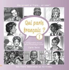 Frans - leesboekjes - audio - docentenhandleidingen