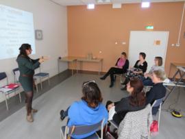 """Trainingenserie """"Effectief taaldocent in een jaar"""" - v.a. za 11 sept 2021 t/m 17 sept 2022"""