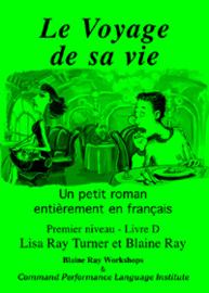 4x verschillende leesboekjes Blaine Ray TPRS - tegenwoordige tijd   ERK A1/A2