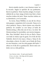 N I E U W cover | A1/A2 | Noches misteriosas en Granada - Kristy Placido - tt & vt