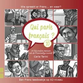 N I E U W ! A1/A2 - 10. Qui parle français? - Carla Tarini/Esther Rosier