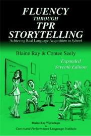 Storytelling voor het talenonderwijs - handboek TPRS voor docenten MVT en NT2