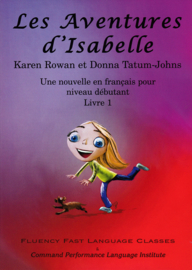 Les aventures d'Isabelle - beginners