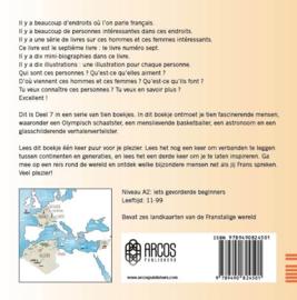 N I E U W ! A1/A2 - 7. Qui parle français? - Carla Tarini/Esther Rosier