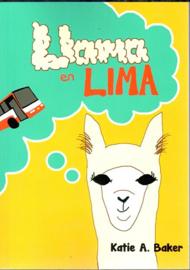 A1 | Llama en Lima - Katie A. Baker