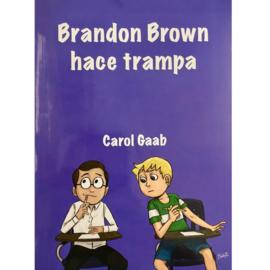 A1 | Brandon Brown hace trampa - Carol Gaab - tt & vt