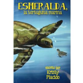 Beginners | Esmeralda, la tortaguita marina – Kristy Placido