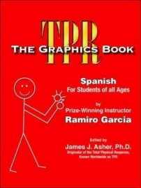 The Graphics Book in Spanish