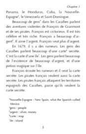 Beginners/ A1 | Pirates français des Caraïbes