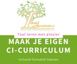 CI curriculum