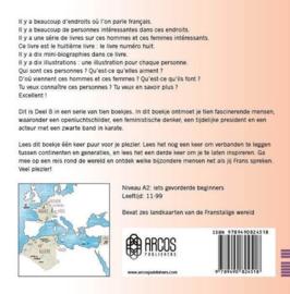 N I E U W ! A1/A2 - 8. Qui parle français? - Carla Tarini/Esther Rosier
