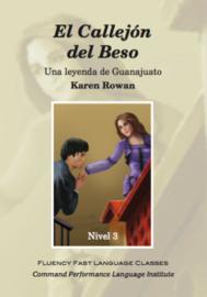 El callejon del beso, Karen Rowan | ERK B1/B2