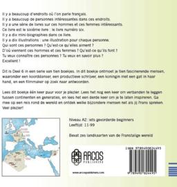 N I E U W ! A1/A2 - 6. Qui parle français? - Carla Tarini/Esther Rosier