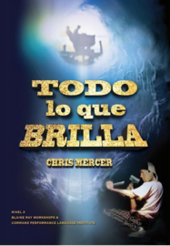 B1 | Todo lo que Brilla - Chris Mercer