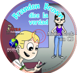 Brandon Brown dice la verdad - audio cd
