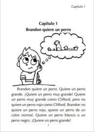 Beginners | Brandon Brown quiere un perro