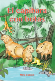 El Capibara con botas - beginners