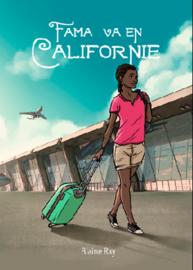 ERK A1 | Fama va en Californie (2017) - Blaine Ray