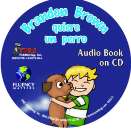 Audio cd's Spanish