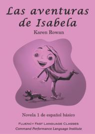 Beginners/A1/A2/B1/B2 | Serie van vijf boekjes door Karen Rowan - CI/TPRS