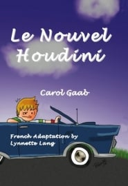 Le Nouvel Houdini - beginners to CEFR A1