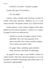 Beginners | Laritza - Kristy Placido - tt & vt