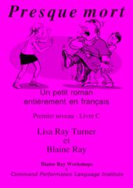 3x verschillende leesboekjes Blaine Ray TPRS - tegenwoordige tijd | ERK A1/A2