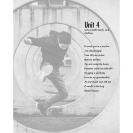 N I E U W ! | Teaching English through action - Berty Segal Cook