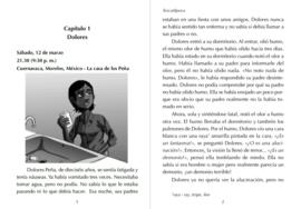 A1 | Tezcatlipoca - Chris Roberts & Carol Gaab