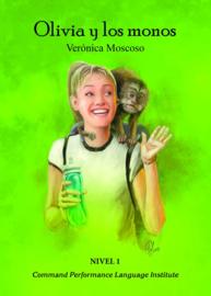 A1/A2/B1 | Serie van vier boekjes door Verónica Moscoso