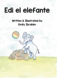 Edi el elefante - beginners