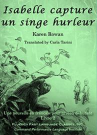 2 novellas Isabelle - beginners/CEFR A1
