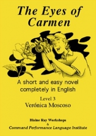 The Eyes of Carmen - CEFR A2/B1