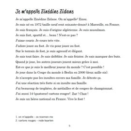 N I E U W | A1/A2 - 6 t/m 10 Qui parle français - Carla Tarini