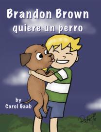 Beginners/ A1 | Brandon Brown serie van vijf boekjes - Carol Gaab