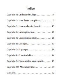 Beginners | Mata la piñata - Kristy Placido | vt & tt / TPRS, CI