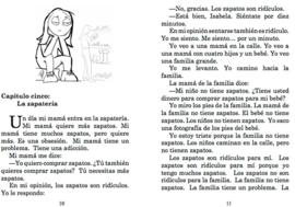 Las aventuras de Isabela - beginners /ERK A1
