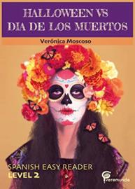 N I E U W ! | A1/A2 | Halloween vs Dia de los muertos - Verónica Moscoso