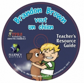 Brandon Brown veut un chien - docentenhandleiding